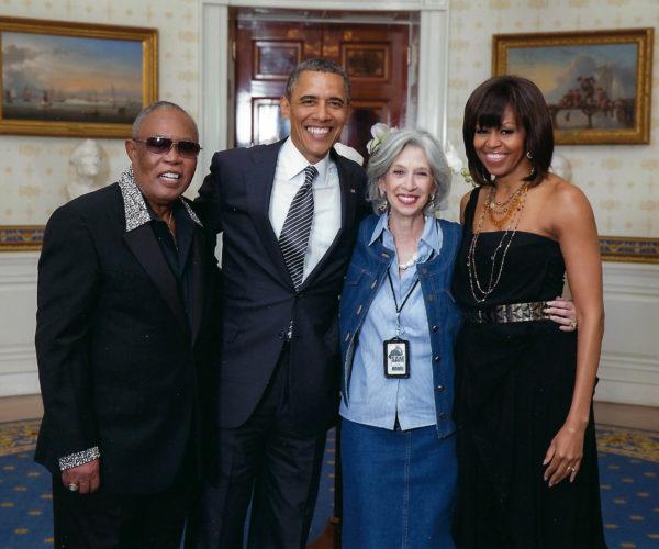 Sam-Barack-Joyce-Michelle